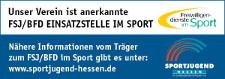 Logo Sportjugend FSJ