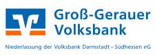 Logo Volksbank Darmstadt-Südhessen