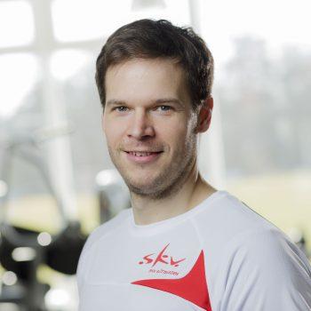 Benedikt Bauer