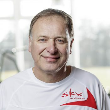 Hauptvorstand Gerhard Jockel