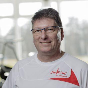 Hauptvorstand Hans-Jürgen Kreim