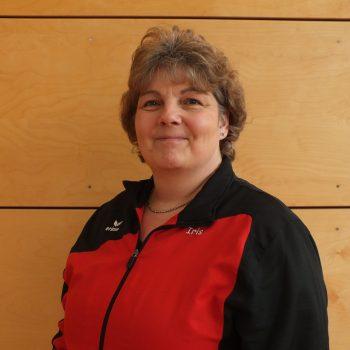 1. Vorsitzende Iris Merbach