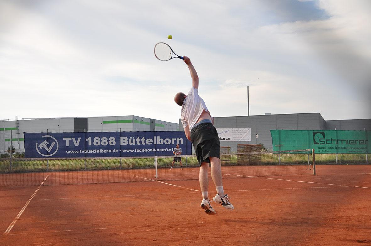 SKV/TV Büttelborn - Tennis