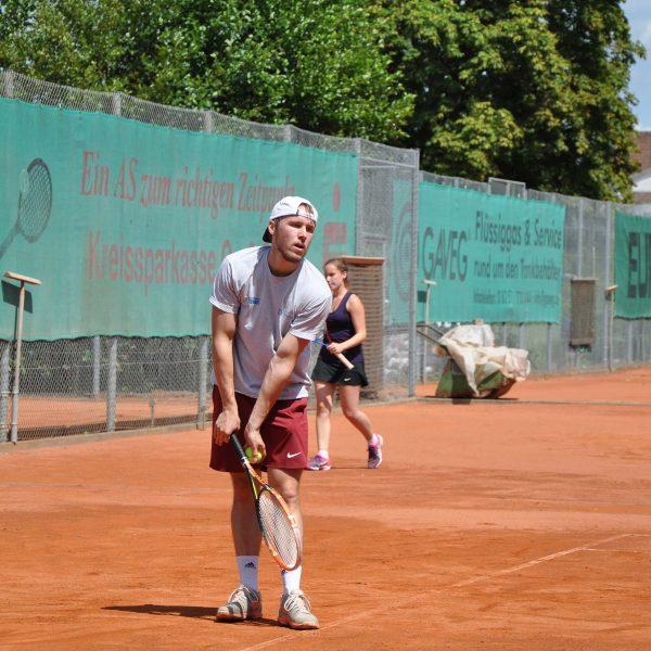 SK/TV Büttelborn - Tennis