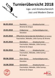 thumbnail of Turnierübersicht 2018