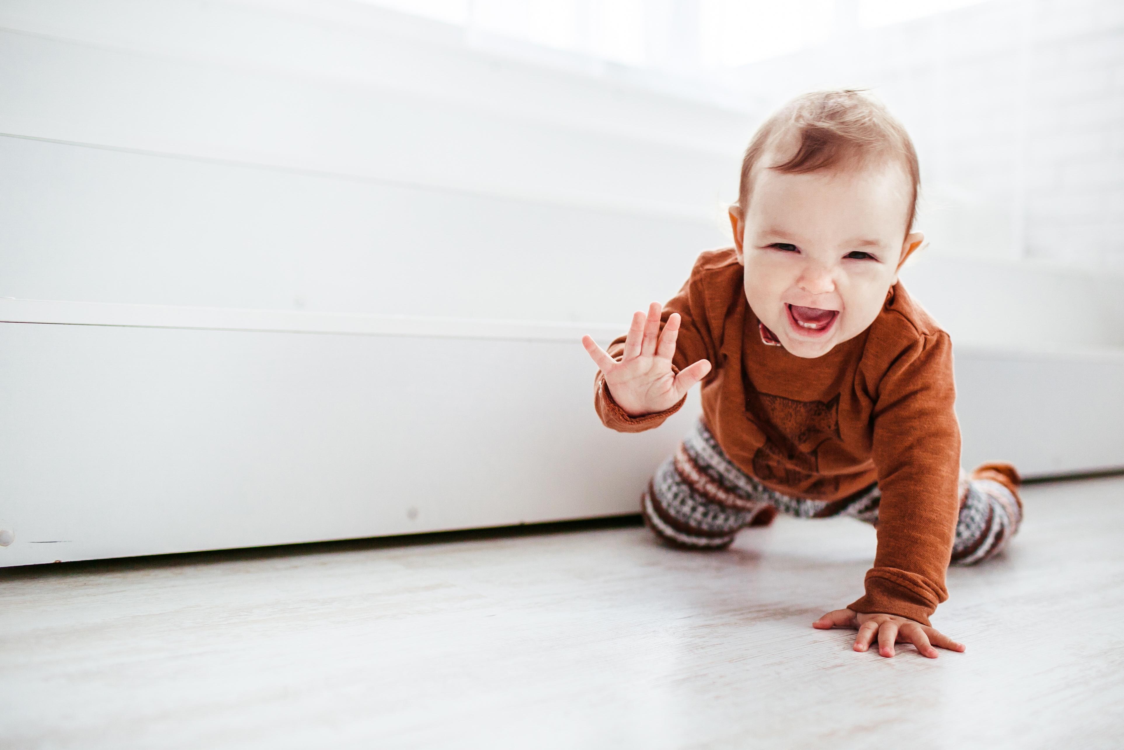 """""""Babys in Bewegung – mit allen Sinnen"""" – aktuelle Kursstarts"""