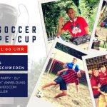 Zweiter Beachsoccer Schoppe-Cup