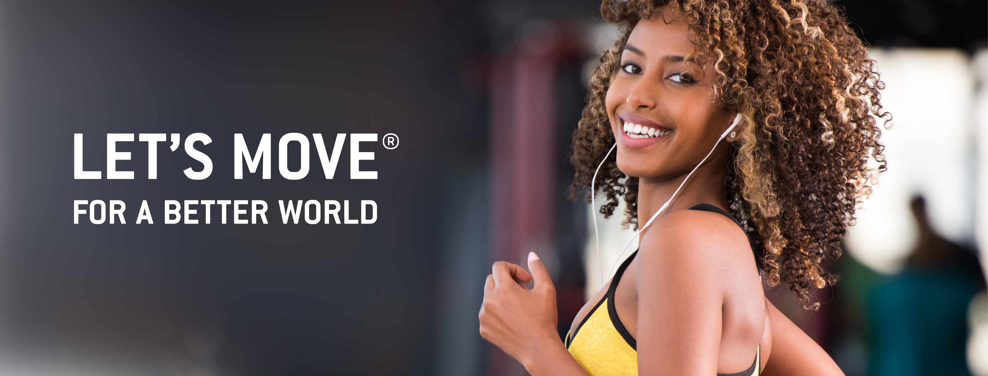 Move for a better world