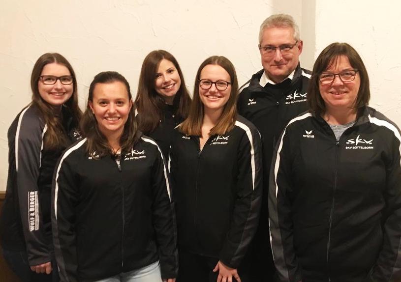 Tanzkreis startet mit erweitertem und verjüngtem Vorstand in das Jahr 2019!