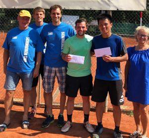 Schmierer-Cup 2019
