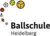 logo ballschule heidelberg