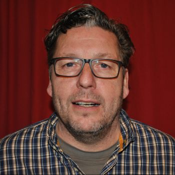 Peter Engesser
