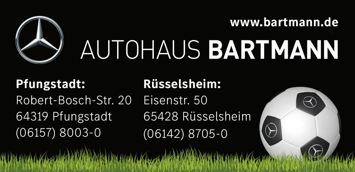 Autohaus Bartmann
